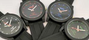 カスタム腕時計